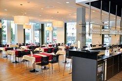 Restaurant Côté Lac
