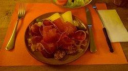 Cafe Restaurant du Midi