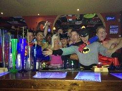 Scorers' Sports Bar