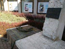 Monumento al Cochinillo