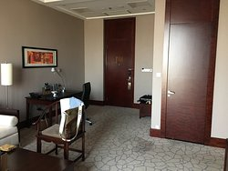 Gargantuan Hotel