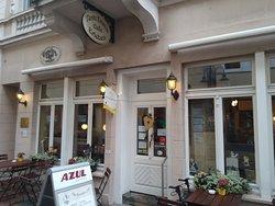 Tante Emma Café