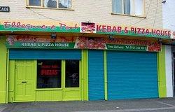 Ellesmere Port Pizza & Kebab House