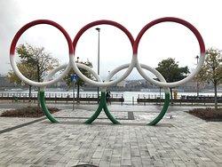 Olimpia park