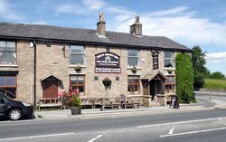 Bob's Smithy Inn Country Pub and Dining