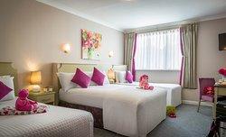 斯普林希爾苑飯店