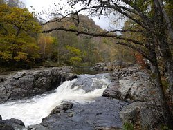 Linn of Tummel