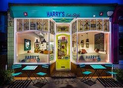 Harry's Cali-Style