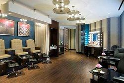 Rock Spa & Salon
