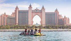My Jetski Dubai