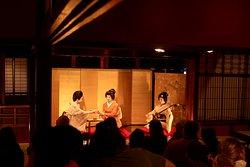 Geisha Evenings in Kanazawa