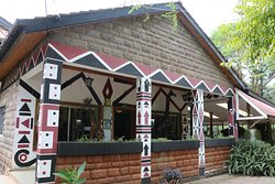 Utamaduni Craft Centre