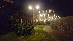 Hotel EL Reith Lake