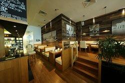 Mahlzeit Restaurant