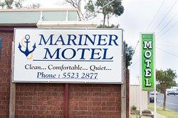 マリナーホテル