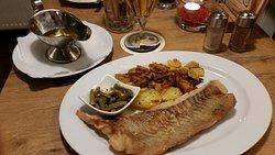 Leckere Fischgerichte, die auch satt machen
