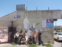 Free Bethlehem Alternative Walking Tours