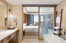 首选套房·浴室