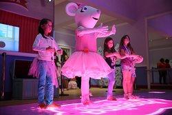 Mattel Play! Town Dubai