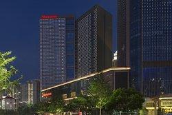 Sheraton Nanchang Hotel