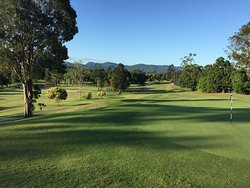 Murwillumbah Golf Club