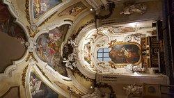 Chiesa di Santa Maria del Piliere