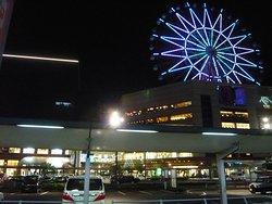 Ferris Wheel Amuran