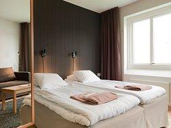 Svanen Hotell