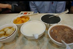 Tsui Yuen Dessert (North Point Road)