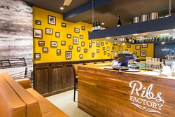 Ribs Factory in Eindhoven