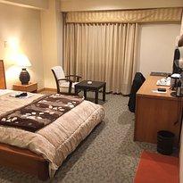 Hotel Au Matsusaka