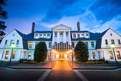 The Holly Inn - Pinehurst Resort