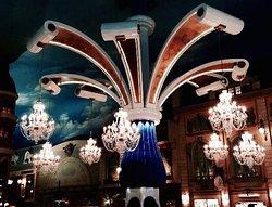 Le Central Lobby Bar
