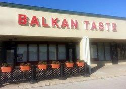 Balkan Taste