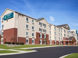 WoodSpring Suites Baltimore White Marsh
