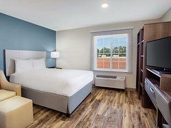 WoodSpring Suites Baltimore White Marsh