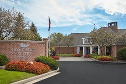 Homewood Suites by Hilton Indianapolis-Keystone Crossing