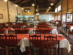 Restaurante Colonial Gute Kuche
