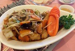 China Restaurant Hongkong