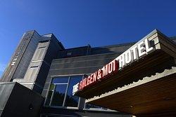 The Boelgen & Moi Hotel Utsikten