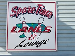 Spare Time Lanes & Lounge