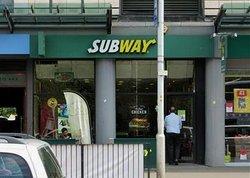 Subway - Wilmslow Park