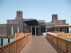 The perfect romance dinner destination at Madinat Jumeirah ...