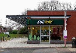 Subway - Openshaw