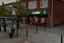 Subway - Burnage