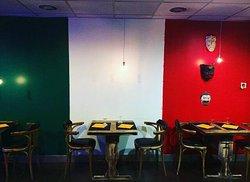 Restaurant Mexicain Tex House