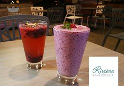 Riviere Gran Cafe