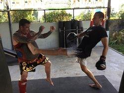 Wisarut Muay Thai