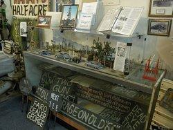 The California Route 66 Museum