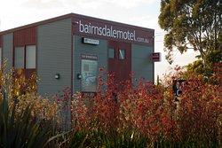 bairnsdalemotel.com.au